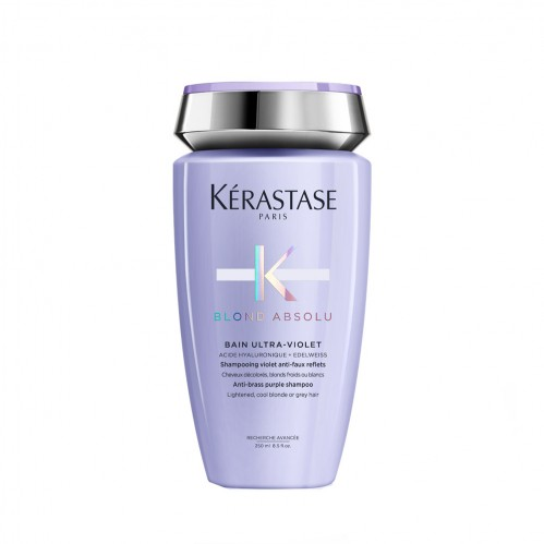 Mother's Day Kerastase Bain Ultra Violet Purple Shampoo