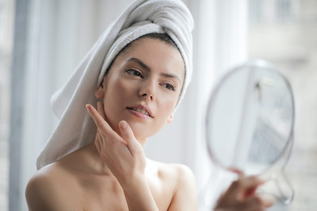 Skin care beauty tips pexels