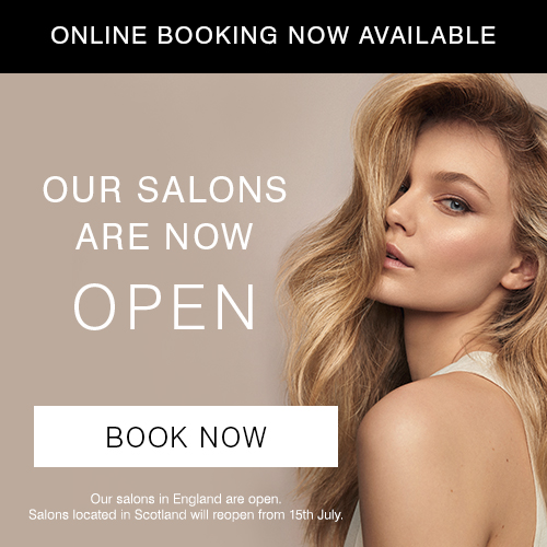 Find your salon