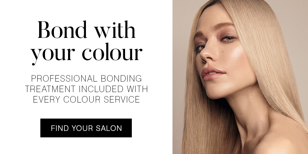 Bond with colour