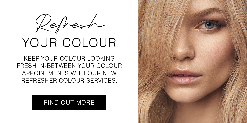 Refresh your colour