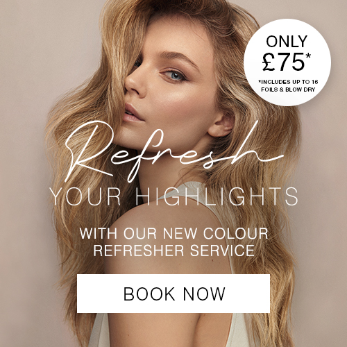 Refresh your highlights