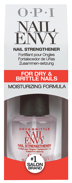 Nail care OPI Nail Envy Dry and Brittle