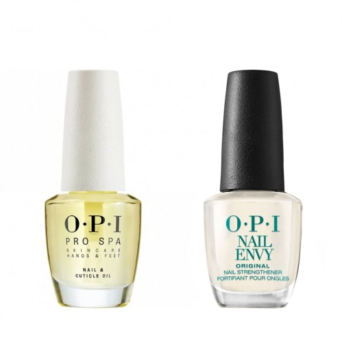 Nail care OPI Treatment and care