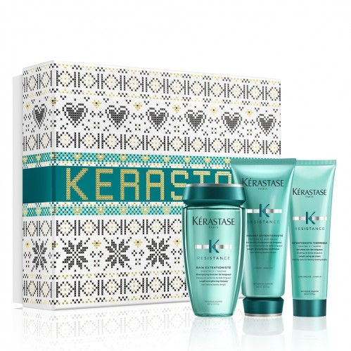 Regis Christmas gift ideas Kerastase Christmas Extentioniste Giftset