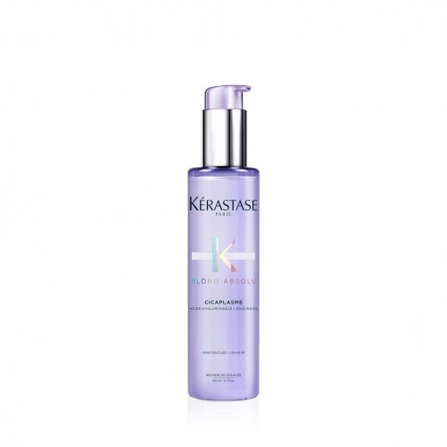 Regis Winter haircare Kerastase Blond Absolu Cicaplasme Treatment