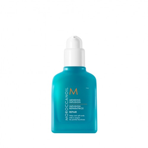 Regis Winter haircare Moroccanoil Mending Infusion