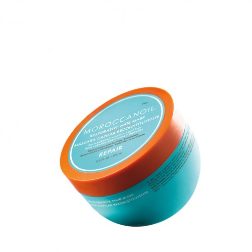 Regis Winter Haircare Moroccanoil Restorative Hair Mask