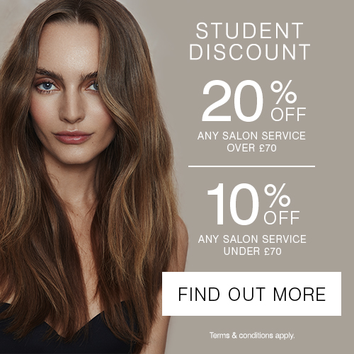 GIVE A GIVE OF REGIS - Gift cards available online and in salon - SHOP GIFT CARDS