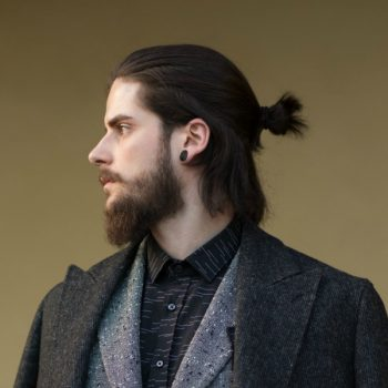 AW16 Mens Hair Trends
