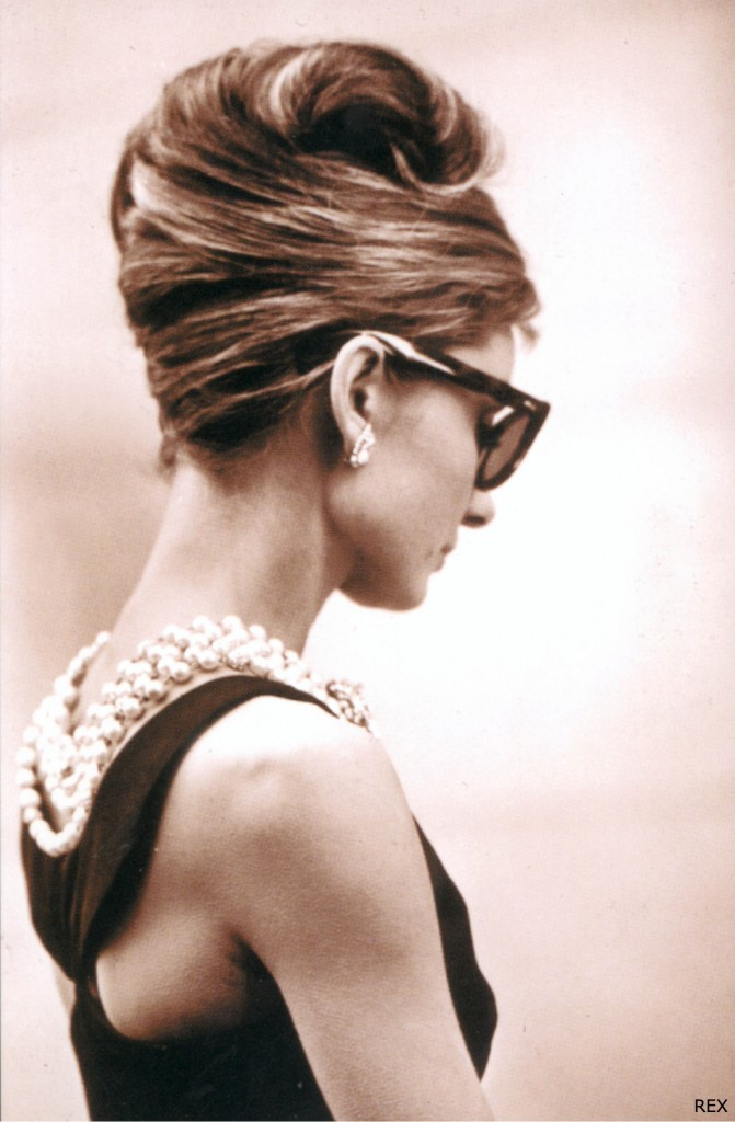 Hair Icons Of The Silver Screen