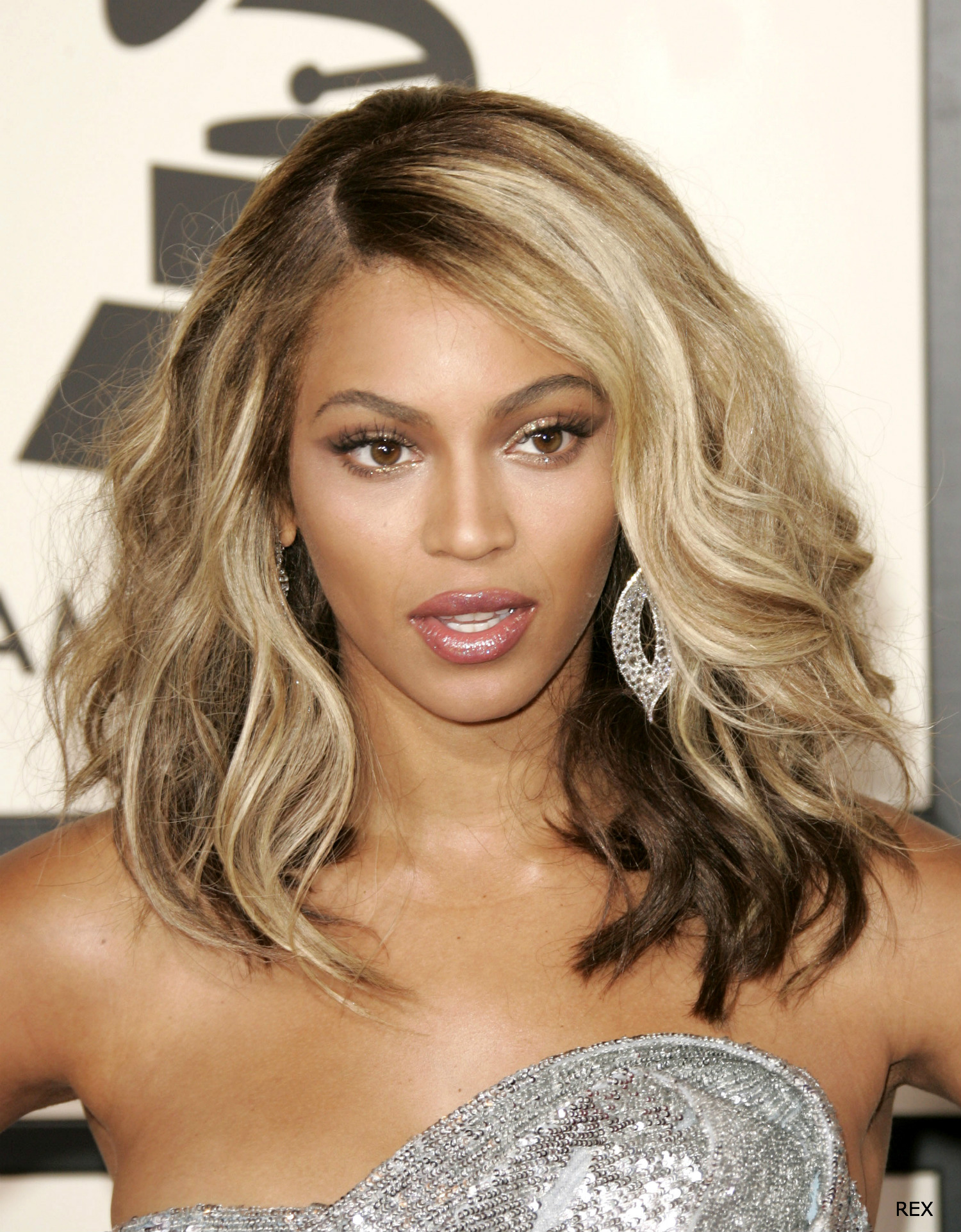 Beyonce With Blonde Hair 92