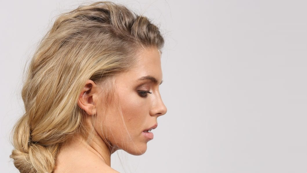 Final Look - Knotted Ponytail - Copy