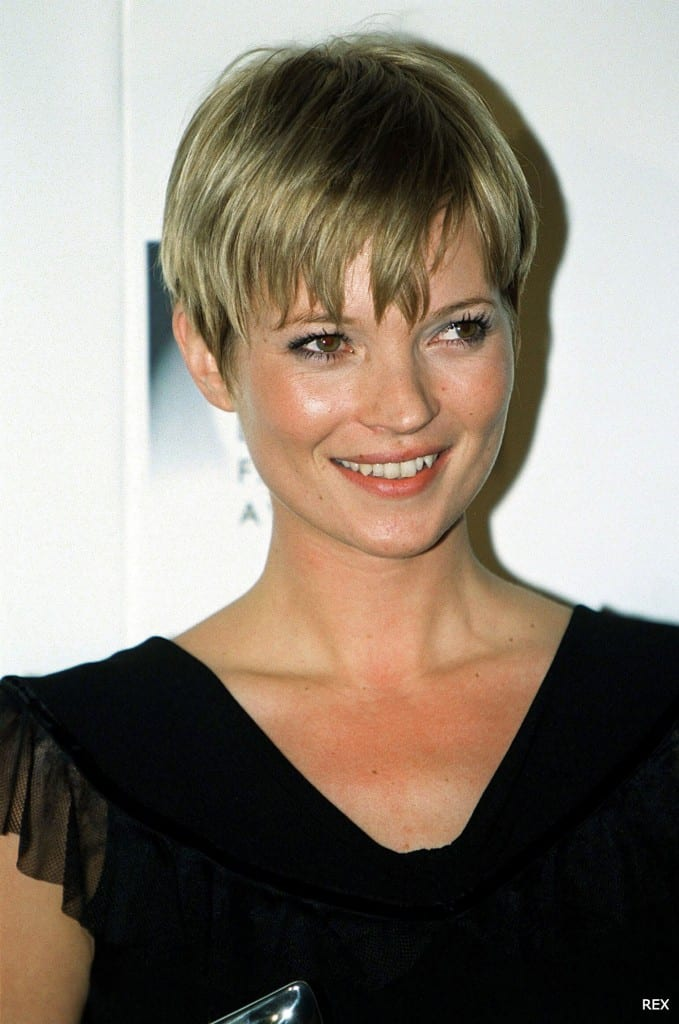 Happy 40th Birthday Kate Moss - Kate's most iconic hairstyles