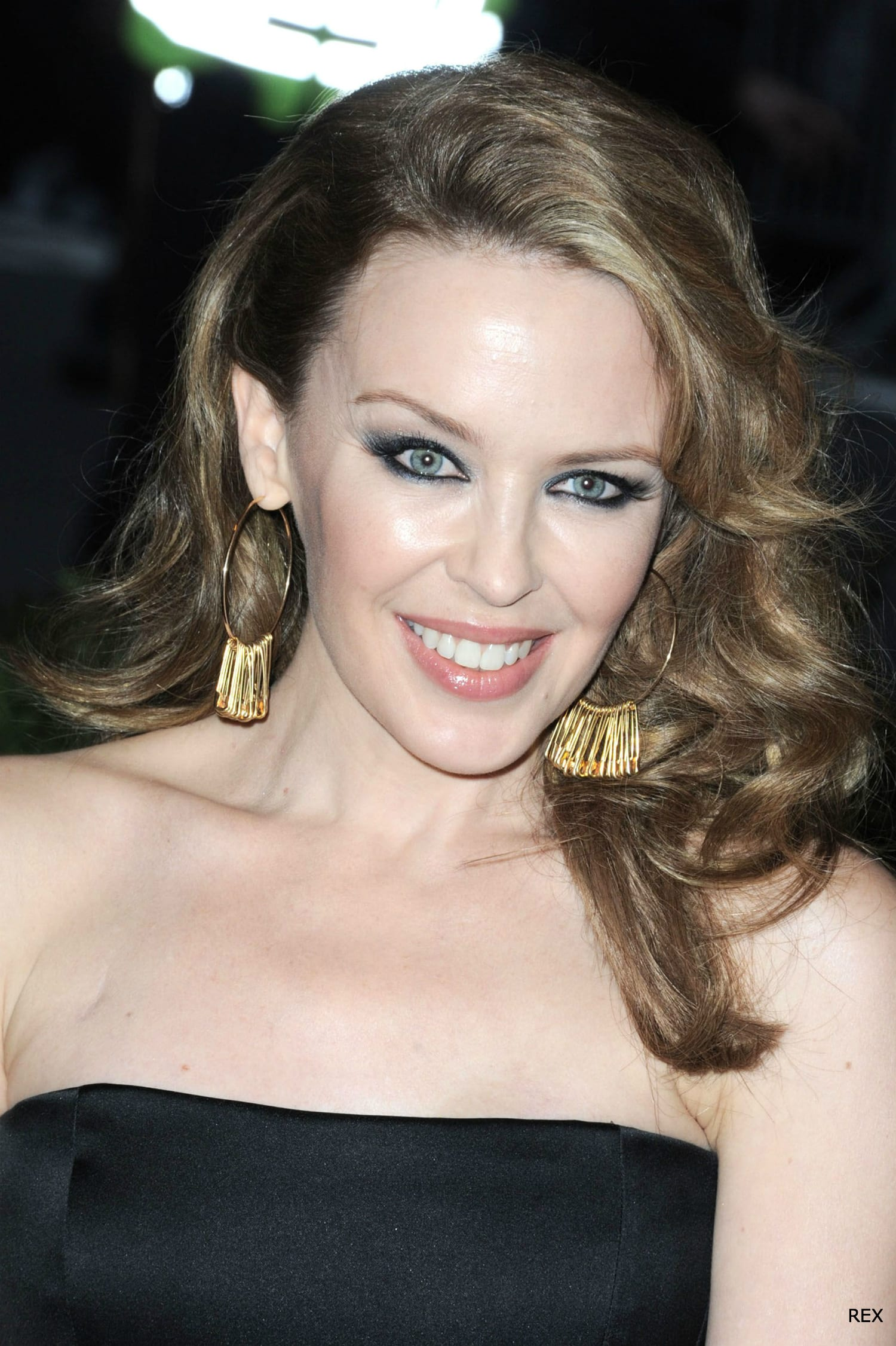 Kylie Minogue S Best Hair Looks Kylie Minogue S Hairstyles