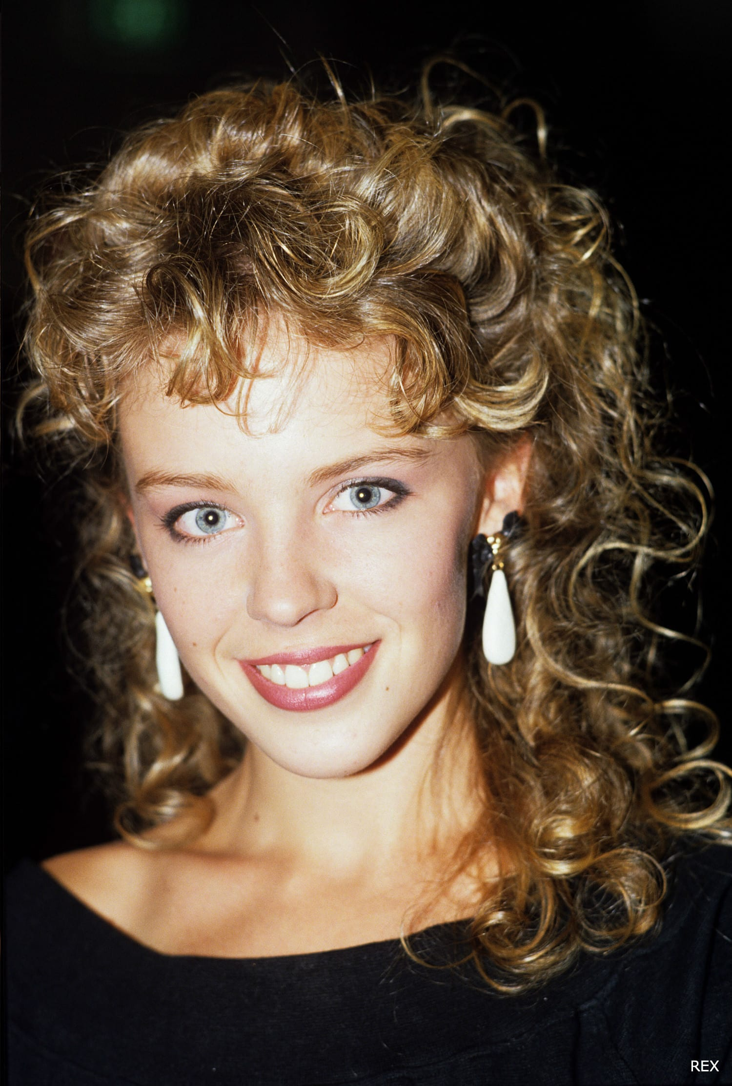 Kylie Minogue's Best Hair Looks