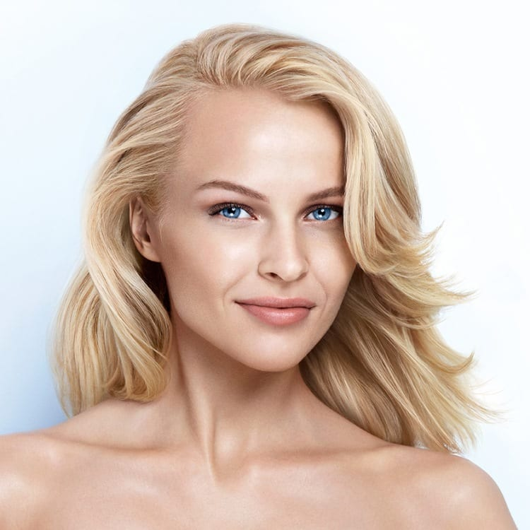 Get thicker looking hair with Nioxin 3D Styling