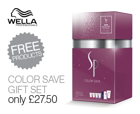Wella SP Colour Save