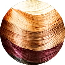 <b>Hair Colour Trend:</b> <br>Blonde hair