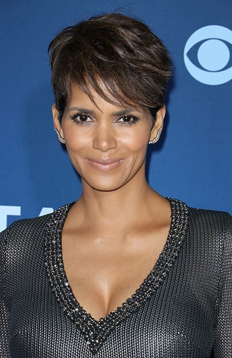Halle Berry's Crop