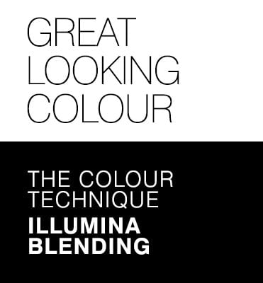 Experience stunning colour - The colour technique Illumina Blending