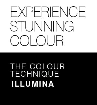 Experience stunning colour - The colour technique Illumina Glossing