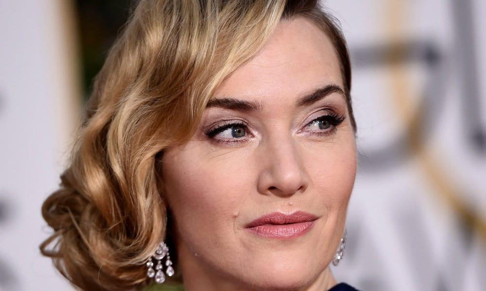 kate winslet valentine's day hairstyles