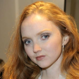 lily cole fashion week autumn winter 2016 trends