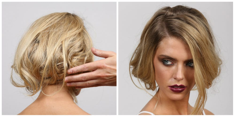 Faux bob is a chic hairstyle choice that s sure to add a