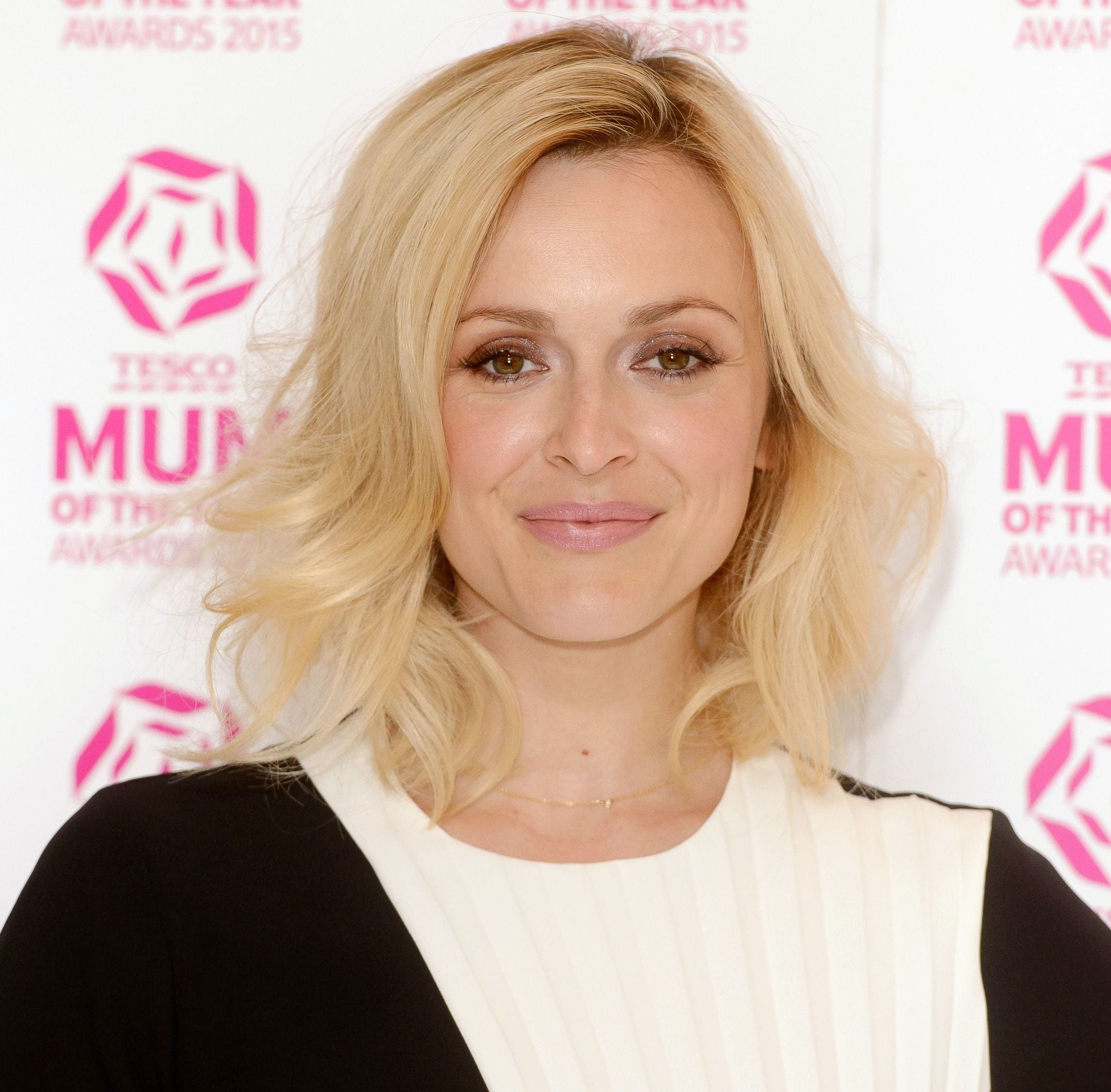 Style Notes Fearne Cotton Fearne Cotton S Bob Cut