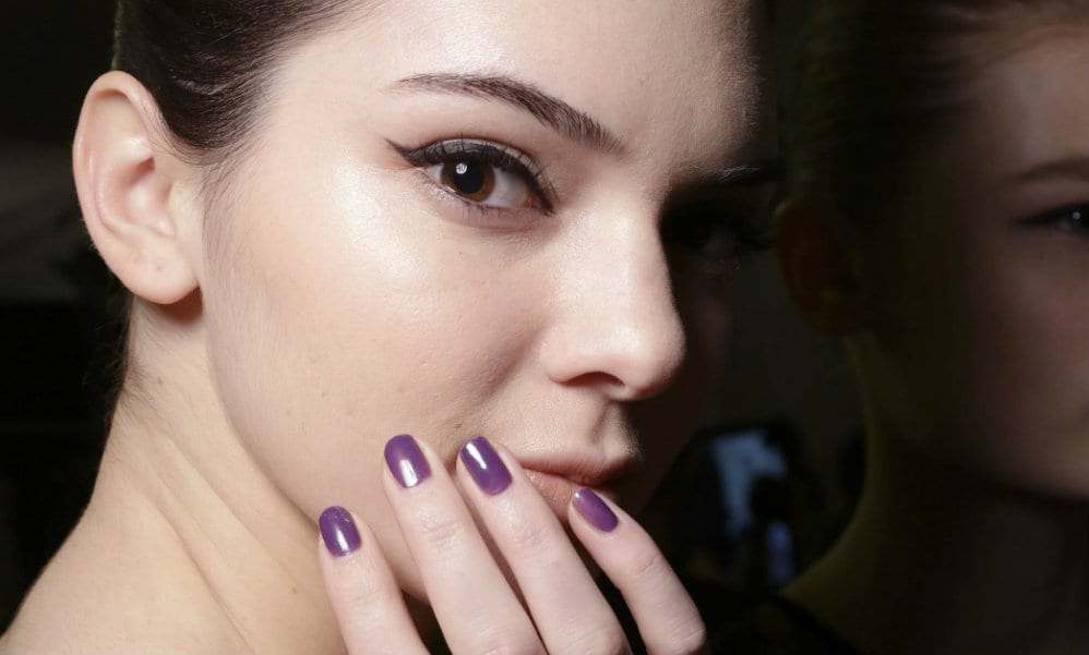 Autumn/ Winter 2015 Nail Trends | Autumn Winter Nail Colours