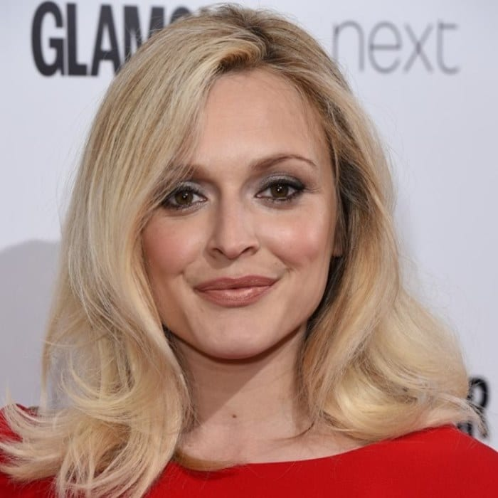 Mandatory Credit: Photo by David Fisher/REX_Shutterstock (4818116gq) Fearne Cotton Glamour Magazine Women of the Year Awards, London, Britain - 02 Jun 2015