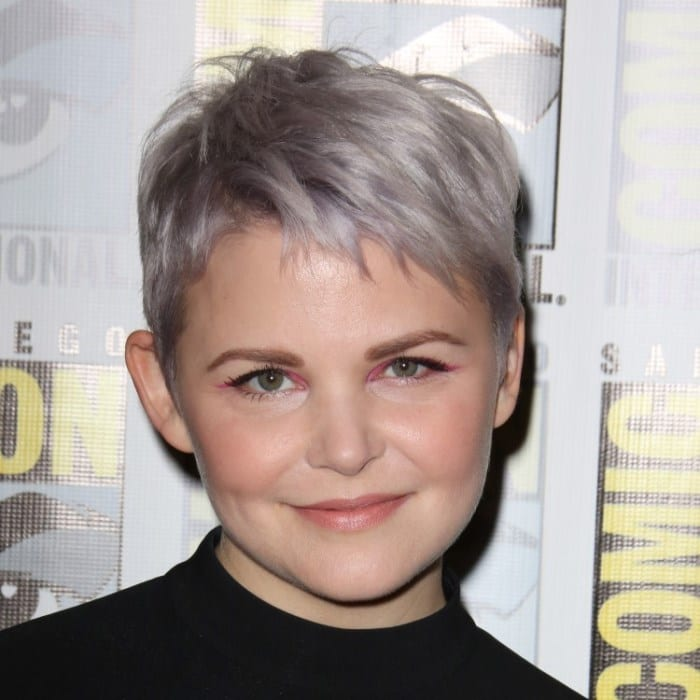 Mandatory Credit: Photo by Matt Baron/BEI/REX Shutterstock (4900946aw) Ginnifer Goodwin 'Once Upon a Time' TV series photocall at Comic-Con, San Diego, America - 11 Jul 2015