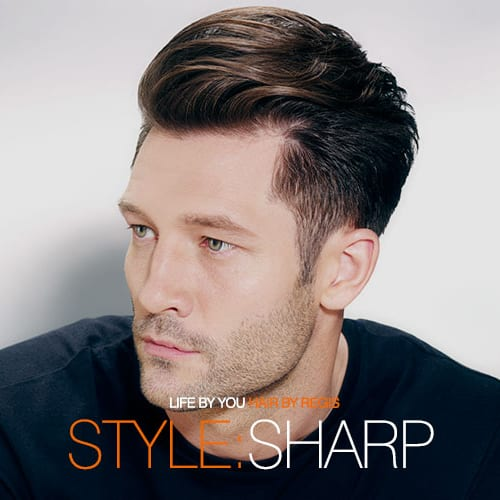 Styles - Sharp