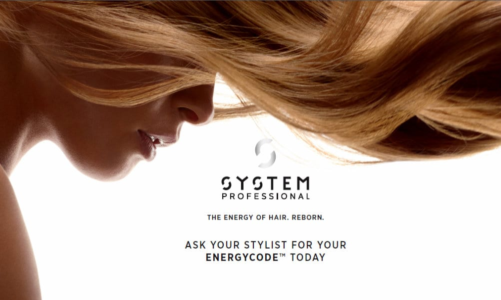 System Professional A New Way To Care For Your Hair